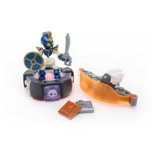 Skylanders Giants Chop Chop's Battle Portal