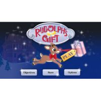 Rudolph's Gift