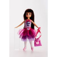 Lottie Doll Collection