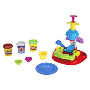 Play-Doh Sweet Shoppe Flip n Frost Cookies
