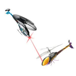 Air Hogs Havoc Heli Laser Battle II