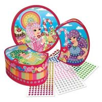 Sticky Mosaics Sweet Secrets Keepsake Boxes