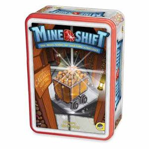 Mine Shift