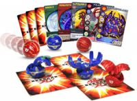 Bakugan Battle Brawlers Battle Pack