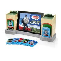 Duo Thomas & Friends Steam Team Station
