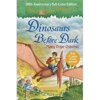 Magic Tree House: Dinosaurs Before Dark 20th Anniversary Edition