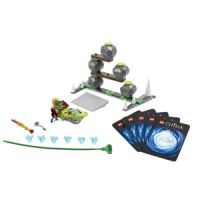 LEGO Legends of Chima Boulder Bowling