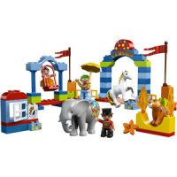 LEGO Duplo My First Circus