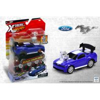 Xtreme Customz Starter Kit Ford Mustang