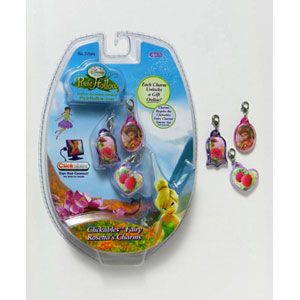 Clickables Fairy Charms