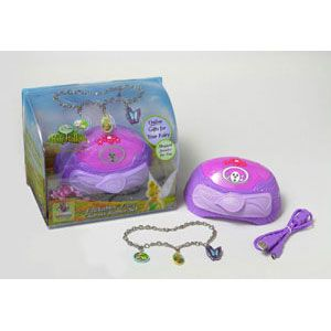 Clickables Fairy Charms Starter Set