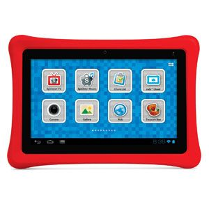 Tablets for Kids: Nabi 2