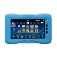 Tablets for Kids: Kurio 7
