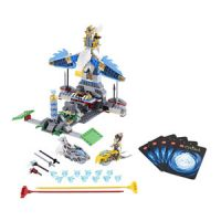 LEGO Legends of Chima Eagles' Castle