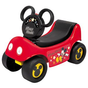 Disney Mickey Mouse Happy Hauler