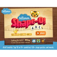 Shape-O! ABC's
