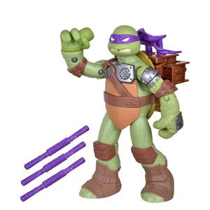 Teenage Mutant Ninja Turtles Flingers Donatello
