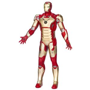 Marvel Iron Man 3 Avengers Initiative Arc Strike Iron Man