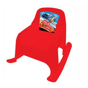 Disney/Pixar Cars Rocking Chair