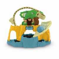 The Croods Tar Pit Playset