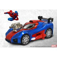Xtreme Customz XL Spider-Man