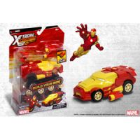 Xtreme Customz Hero Starter Kit Iron Man