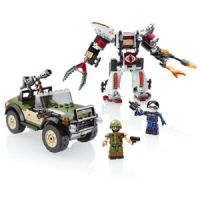 KRE-O G.I. JOE Serpent Armor Strike Set