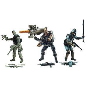G.I. JOE: Retaliation Ninja Dojo Set