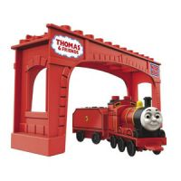 Thomas & Friends James