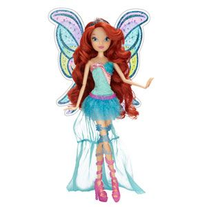Winx Club Bloom Harmonix