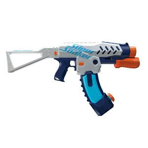 Nerf Super Soaker Switch Shot