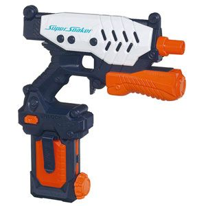 Nerf Super Soaker Shotwave