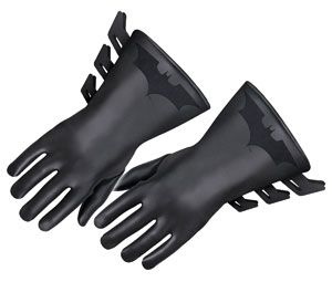Dark Knight Electronic Power Gloves