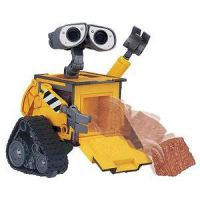 Cube and Stack WALL•E