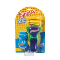 Fubbles Double Bubble Blaster
