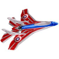 Marvel Avengers Assemble Captain America Air Assault