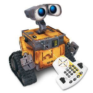 Ultimate WALL•E Robot