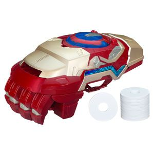 Marvel Iron Man 3 Motorized Arc FX Gauntlet