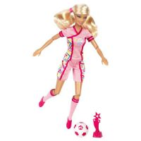 Barbie I Can Be ... Soccer Player