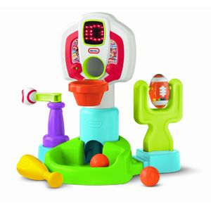 Little Tikes DiscoverSounds Sports Center