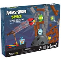 Angry Birds Space Ice Bird Breakdown