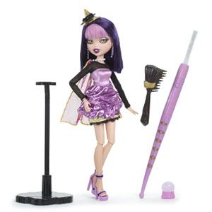 Bratzillaz Magic Night Out Yasmina Clairvoya