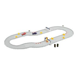 AI Tech Racing Deluxe Race Set