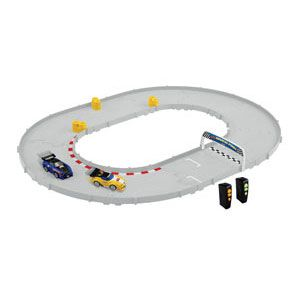 AI Tech Racing Race Set