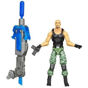 G.I. JOE: Retaliation Roadblock