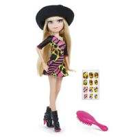 Bratz Totally Polished Cloe
