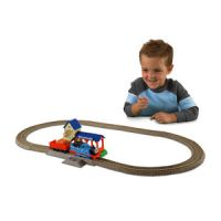 Thomas & Friends TrackMaster Carnival Delivery Set