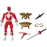 Power Rangers Megaforce Armored Mighty Morphin Red Ranger