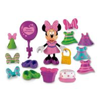 Minnie Mouse Birthday Bow-tique