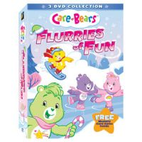 Care Bears Flurries of Fun